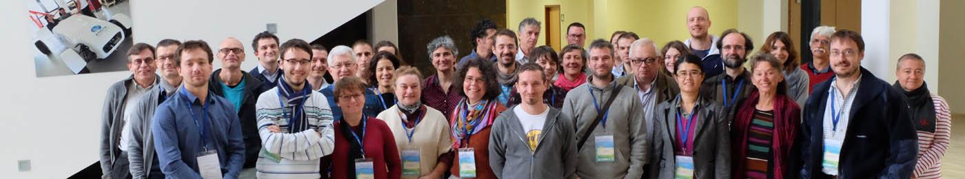 Groupe de Géodesie Géophysique G2